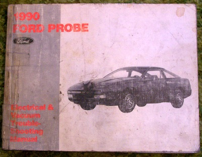 1990 ford probe wiring diagram evtm manual 90 we are listing 10 1 00 no reserve auctions every wednesday